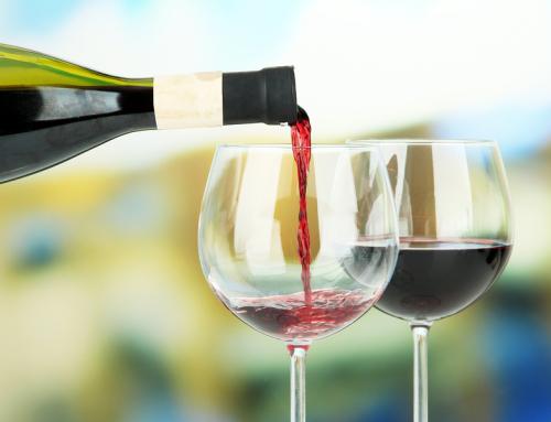 Varför inte alkoholist?