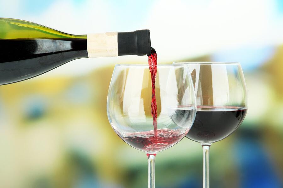 För mycket guldkant kan ge alkoholproblem Ellen Krogh alkoholbehandling